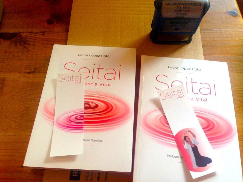 Compra online del libro Seitai Inteligencia VItal