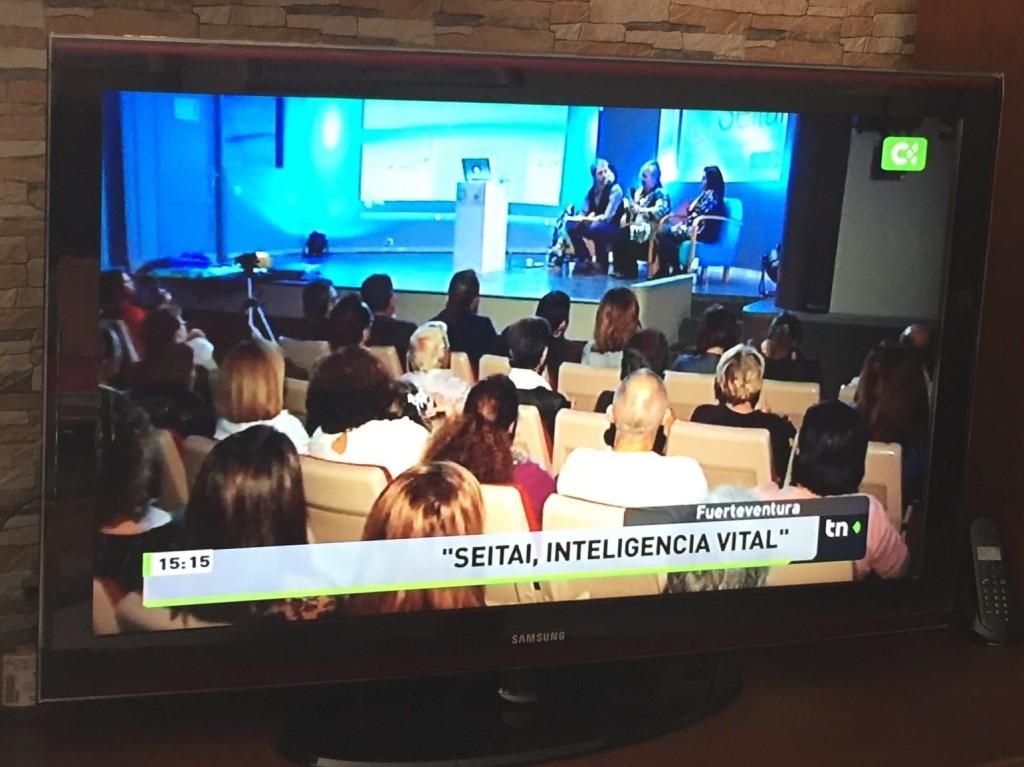 El Libro Seitai Inteligencia Vital y los Medios de Comunicación