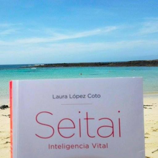 El libro viajero Seitai Inteligencia Vital