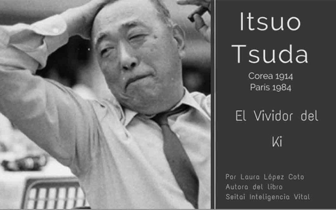 Itsuo Tsuda Sensei