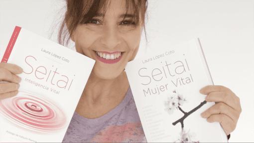 Laura Seitai Libros Katsugen