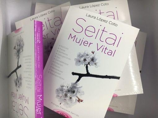 Libro Seitai Mujer Vital