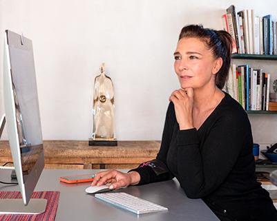 Laura López Coto escritora Seitai y Katsugen Undo