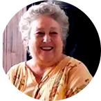Francsca Garrido autora del prólogo Seitai Mujer Vital