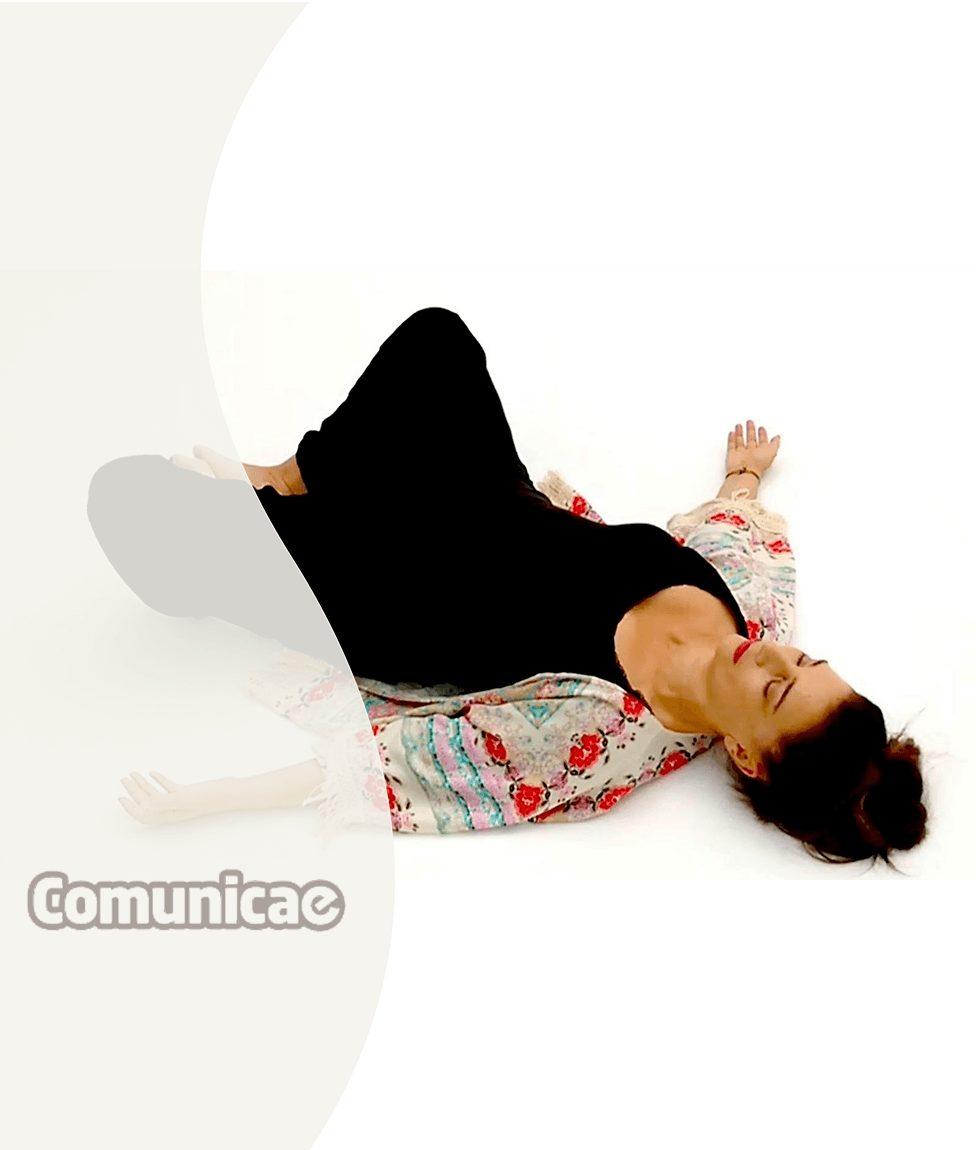 Laura López Coto en Comunicae