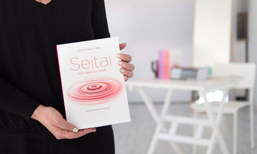 Seitai Inteligencia Vital el libro de Laura López Coto